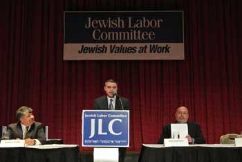 Mario Cilento, President of NY AFL-CIO