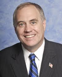 Thomas P. DiNapoli, NYS Comptroller