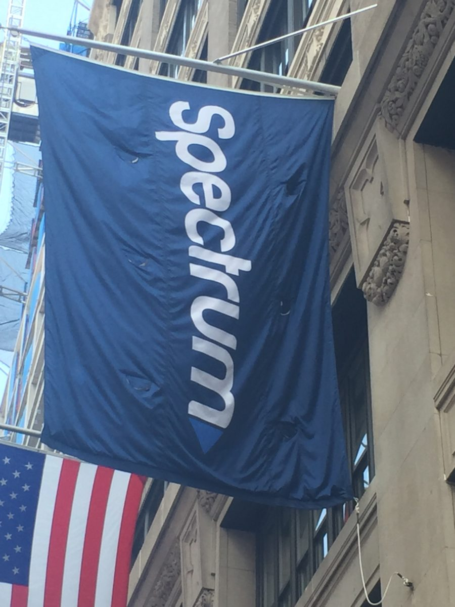 Charter/Spectrum Ignores Responsibility; Entices Workers to Give Up Strike