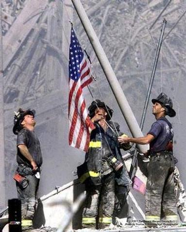 First Responders Continue to Pay the Ultimate Price for 9/11