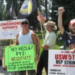 Idaho Silver Strike Enters Sixth Month