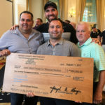 NYC Carpenters Raise $200G for Disabled Vets' Homes