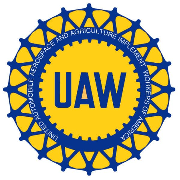UAW Joins Fight Against Proposed Michigan Limits on Bargaining