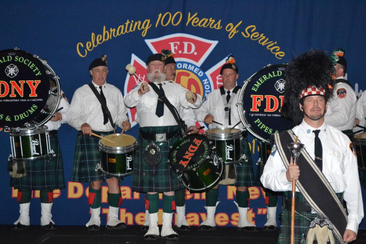 UFA Celebrates Centennial with Gala