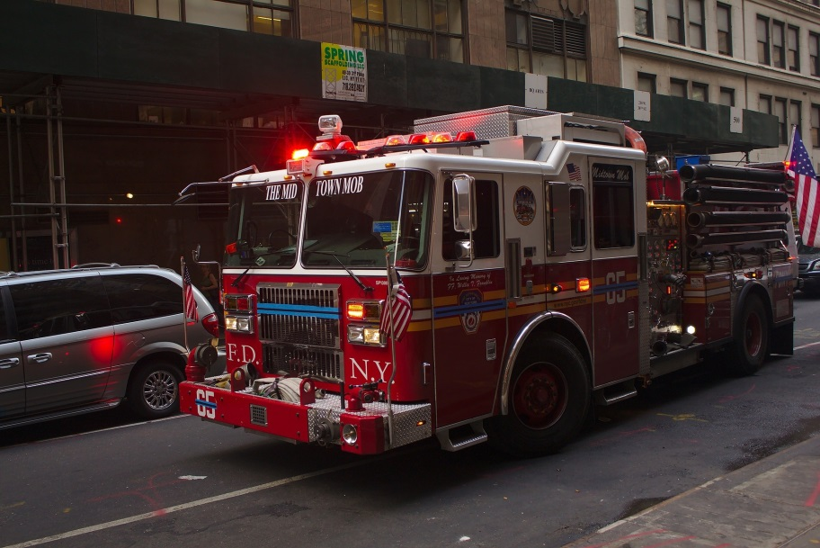 A Decade After It Acknowledged its Role in FDNY Deaths and Injuries at the Deutsche Bank Building, Bovis Denies Responsibility