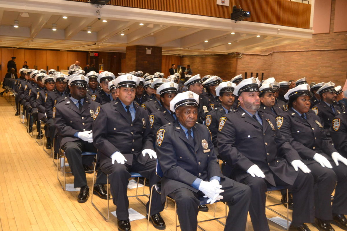 NYC Contract Agreement with Traffic Enforcement Agents