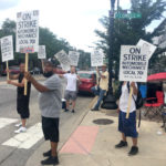 Chicago Mechanics End Strike With Four-Year Deal
