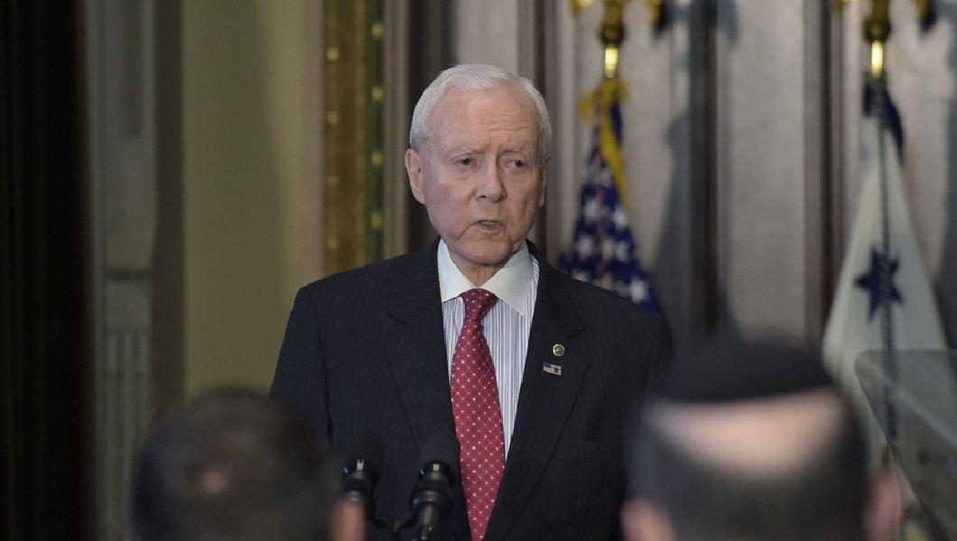 15 GOP Senators Introduce Bill to Curb Unions