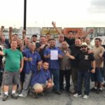 Asian-Food Distributor's Workers Vote to Join Teamsters