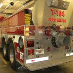 Theft of Bolivar Fire Department Funds