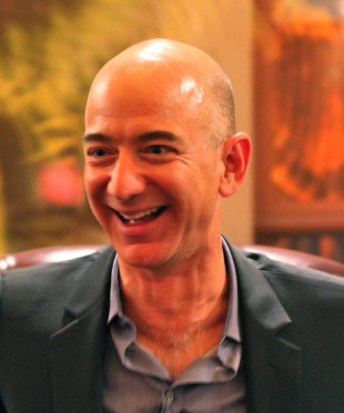 Billionaire Bezos to Guild: Gimme Givebacks; Plus, Why is Saving Ca. a Minimum Wage Job?