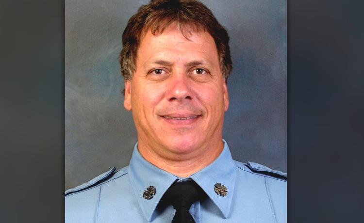 Statement on The Passing of Firefighter Robert M. Tilearcio