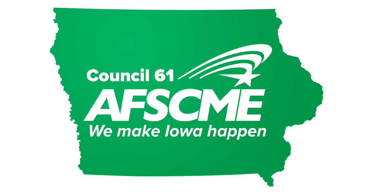 Iowa AFSCME Says White Supremacists Attacked Prison Guards