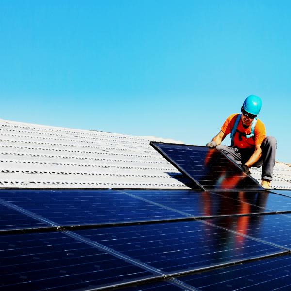 NYS Growing Clean Energy Jobs