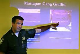 Massachusetts City Asks Unions to Help Fight Gangs