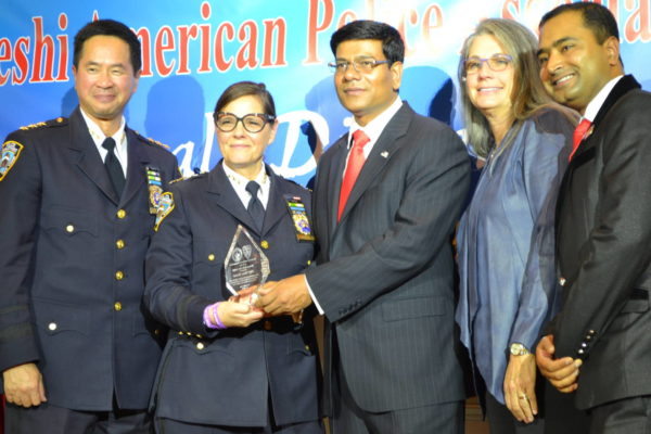 Bangladeshi American Police Association Honors 7 At 3rd Annual Dinner