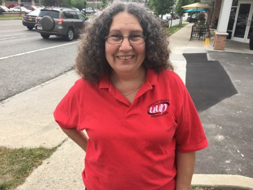 Jacqui Berger's Amherst Town Council Victory Highlights Labor's Hard Work In Western NY