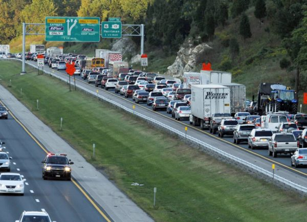 NY Thruway Workers Reach Contract Agreement After 5 Years