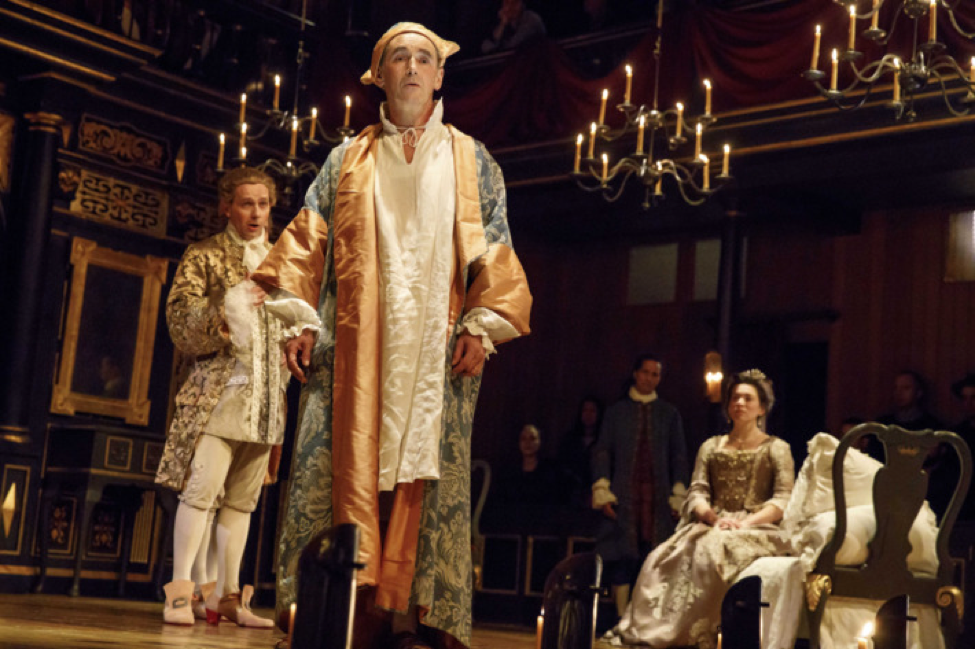 Farinelli and the King: A Vehicle for Mark Rylance's Tour de Force