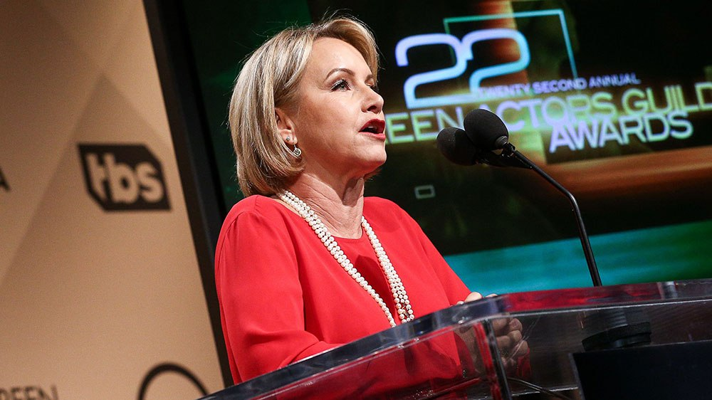 SAG-AFTRA Head Says Sex-Harassment Reports Increasing