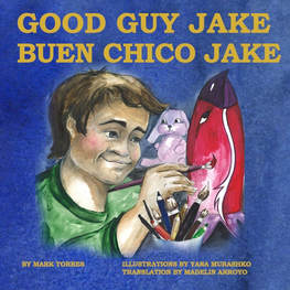 Good Guy Jake: A Christmas Treat for Every Union Household