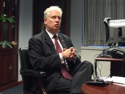 Outgoing Westchester Legislators OK Contracts for 5 Unions