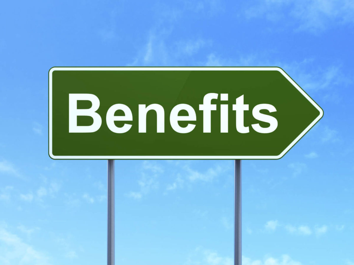Building a Portable Benefits System