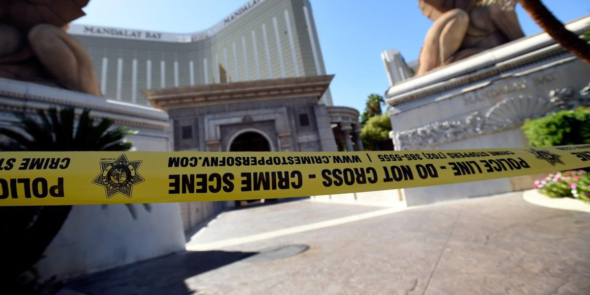 Culinary Union to Ask Vegas Hotels to Provide 'Panic Buttons'