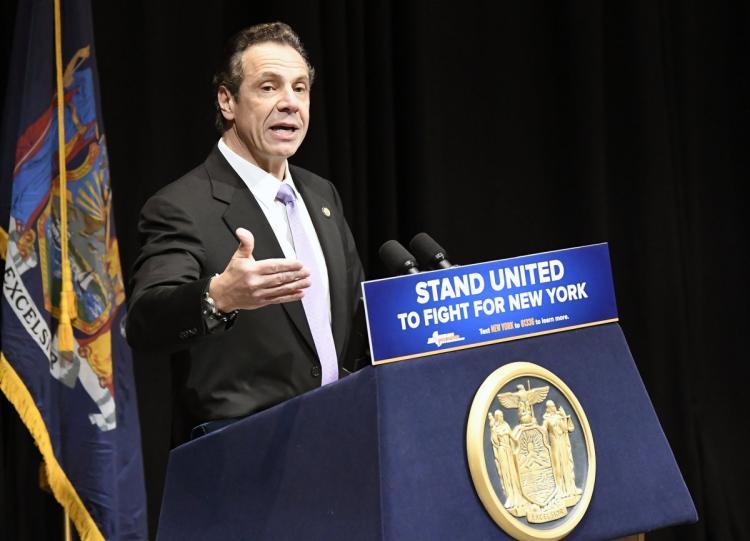 Federal Republican Tax Bill Hurts New Yorkers