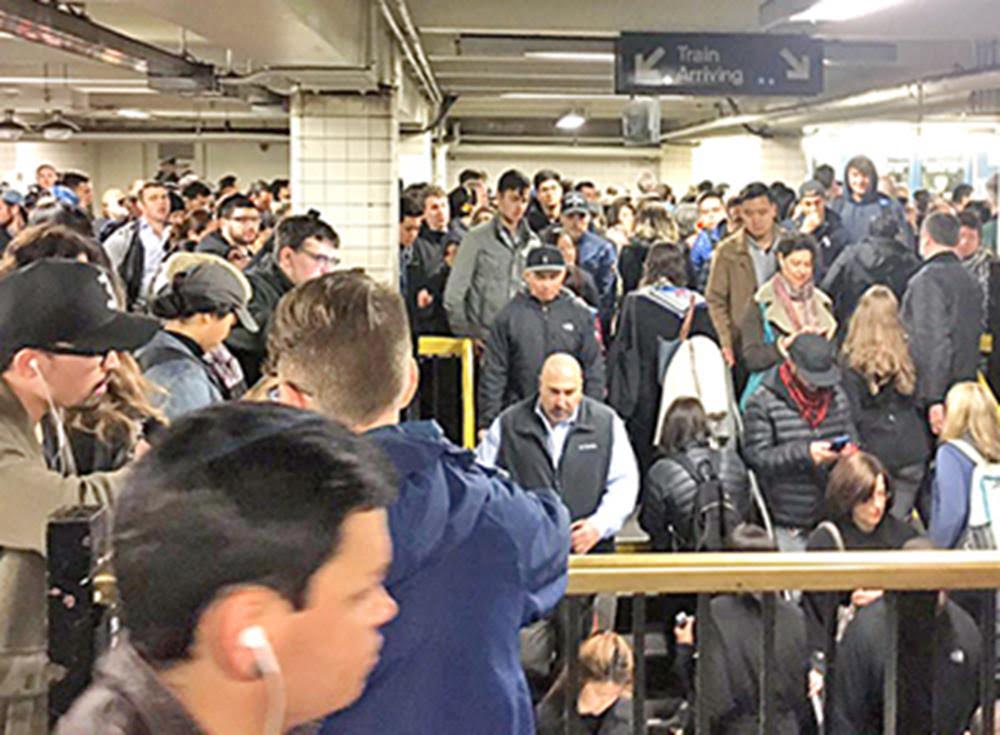 Bosses say more 'pain' lies ahead for NY subway riders, workers