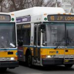 Boston Transportation Authority Drops Bus-Privatization Plans