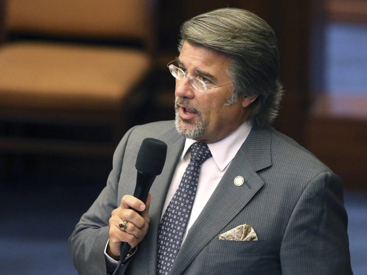 Florida Legislator Tries to Stop Deportation of Injured Immigrant Workers