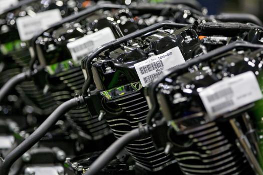 Harley-Davidson Says Congressional Plea Won't Stop K.C. Plant Closing