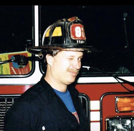 UFA President Gerard Fitzgerald on the Passing of Retired Firefighter Ronald Svec