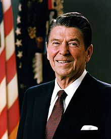 Labor Department Honors Reagan: Tragedy or Farce?