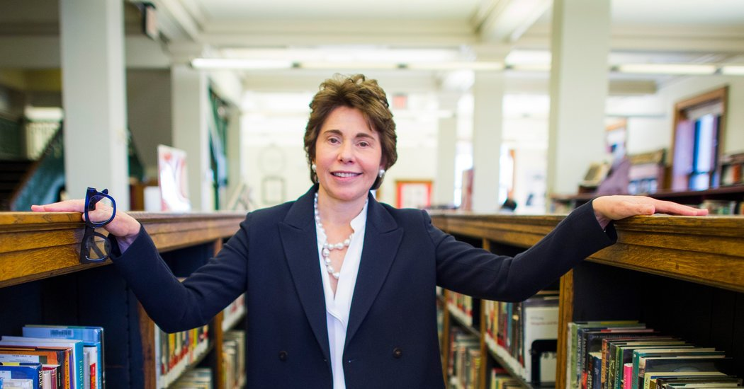Dr. Merryl Tisch Appointed Vice Chair of SUNY Trustees