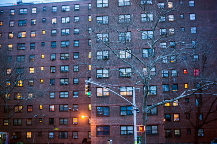 NYCHA Facilities Must Be Repaired Now