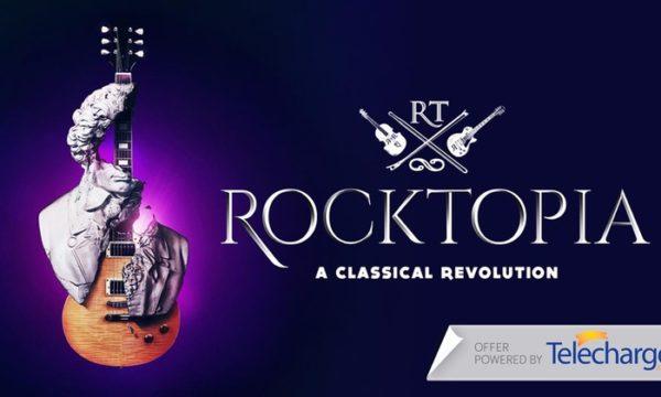 """Rocktopia"" Now Union"
