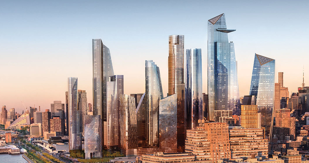 Battle Over Hudson Yards Rages with Good Middle Class Jobs at Stake