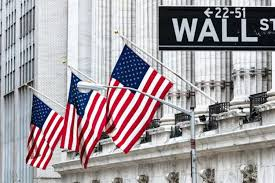 Wall Street Profits Up in 2017