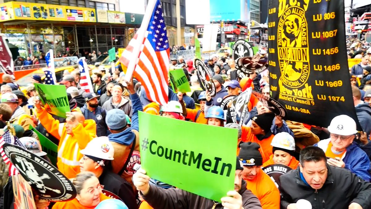 #CountMeIn: It's Not Just About Hudson Yards