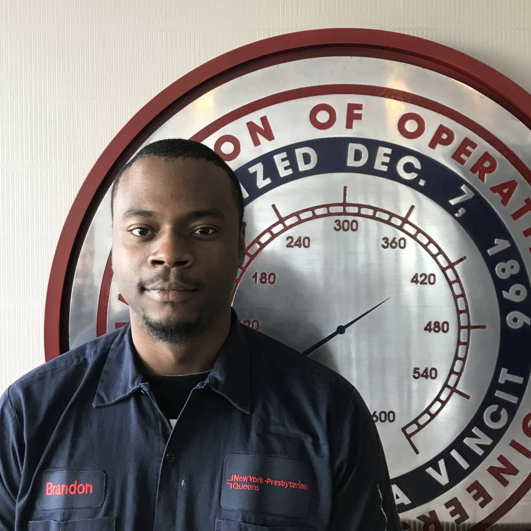 Meet Brandon Fulton: LP Outstanding Apprentice of The Year