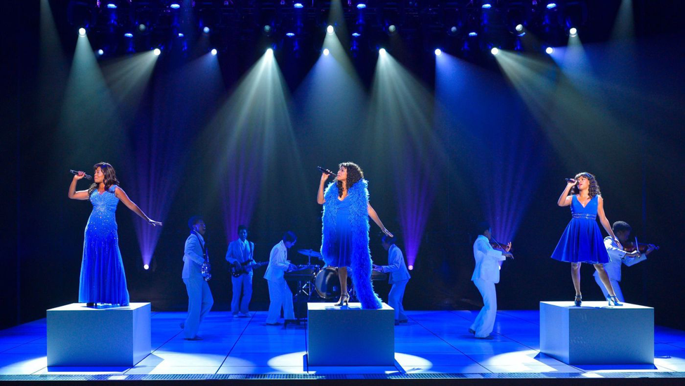 Donna Summer Musical Inspires Dancing in the Aisles