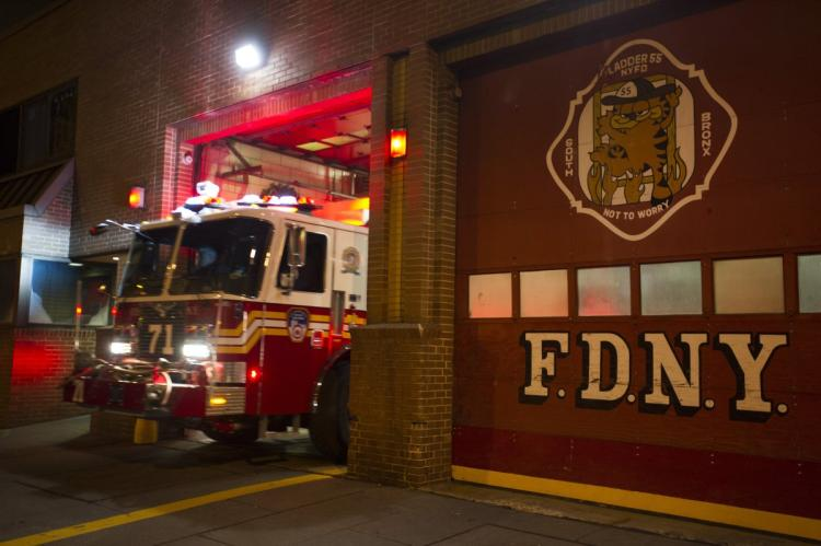Fifth Firefighter Added to Engine Companies