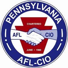 PA AFL-CIO Pres Bloomingdale Re-Elected