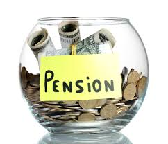 Pension Funds Reducing Benefits