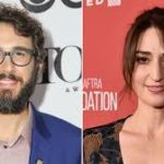 Tony Awards Hosted by Sara Bareilles and Josh Groban