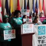 Texans Seek Votes for Paid Sick Time in San Antonio, Dallas