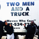 Two Men and a Truck Workers Vote Teamsters