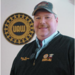 UAW Ratifies Contract at Tennessee GM Plant